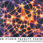 UAB/UA Faculty Exhibition, UA Gallery, Dinah Washington Cultural Arts Center, AUG 5-SEP 30, 2016.