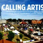 DCAF Call for Artists 2016