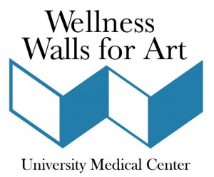 Wellness Walls for Art LOGO