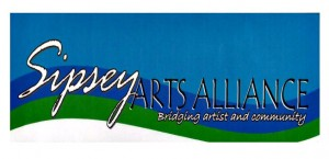 Sipsey Arts Alliance