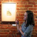 """Dani Sagirs discusses the PRJ exhibit, """"In Miniature."""""""