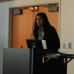 Krista Thompson, 2009 ARH Symposium speaker