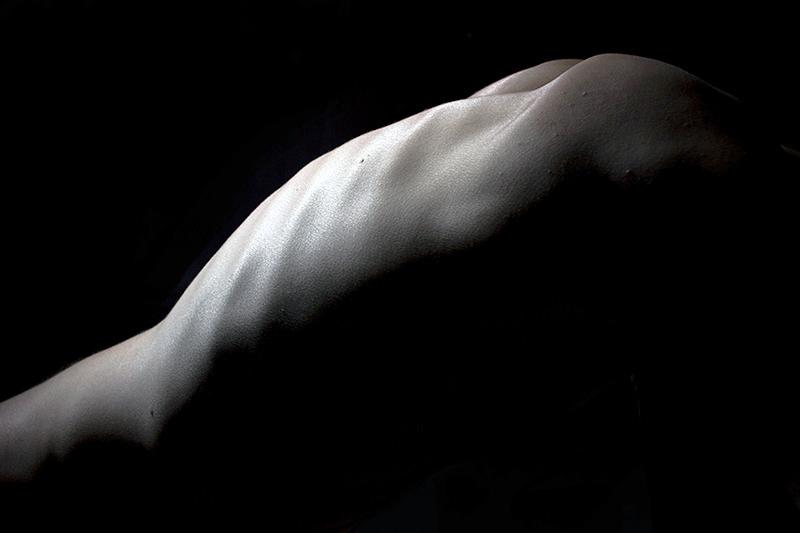 """Joi West, """"Escarpment,"""" 2012"""