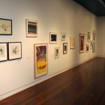 The Sarah Moody Gallery of Art