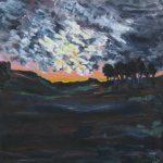 Ann Betak Sunset