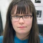 Photo of Sarah Austin by Greg Randall