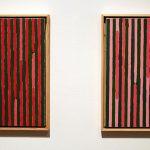 William T. Dooley, 2014 Faculty Biennial in the Sarah Moody Gallery of Art.