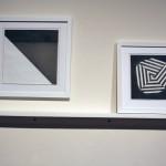 Pete Schulte, installation detail, 2014 Faculty Biennial.