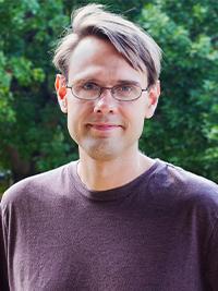 Tom Wegrzynowski