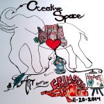 Creative Space art festival