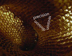 Precision-front