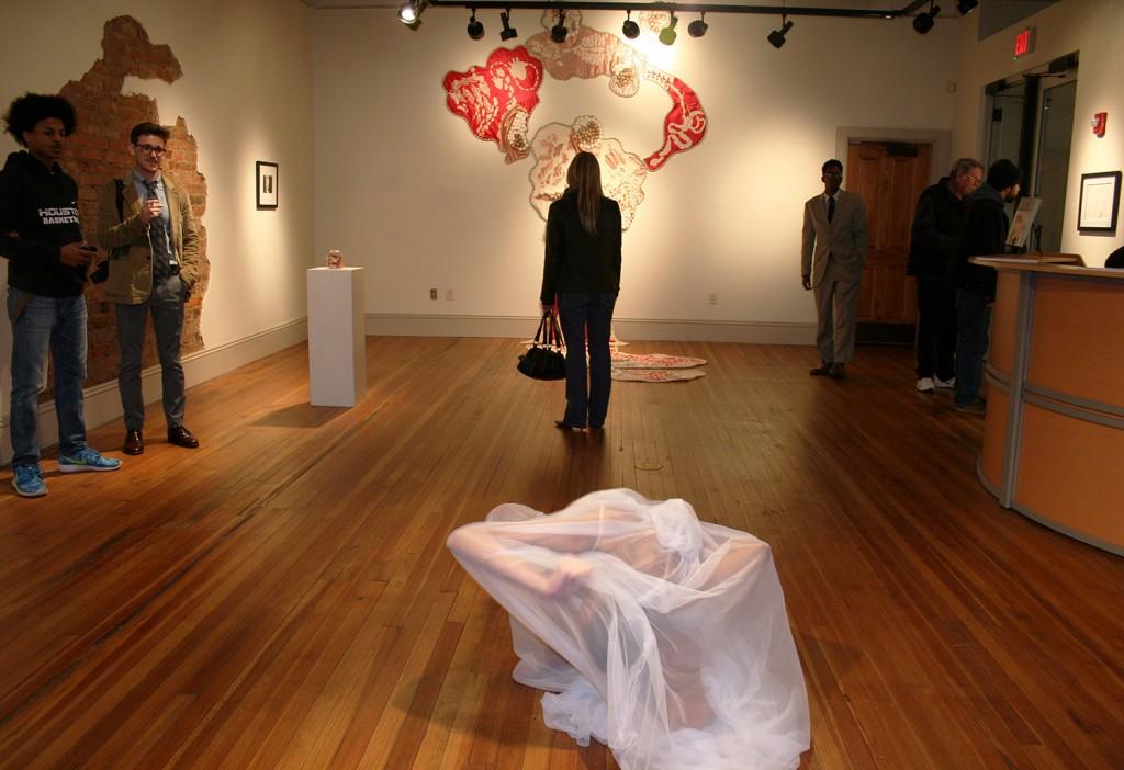 Annual BFA Juried Exhibition