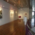 2016 Annual BFA Juried Exhibition, April 18-28, Harrison Galleries