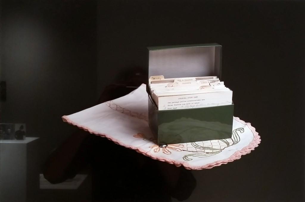 """Celestia Morgan, """"Treasure Box,"""" archival pigment print"""