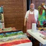 David Betak, artist in residence at the DWCAC