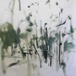 "Kelsey Windham, ""Start,"" 2016 MA exhibition"