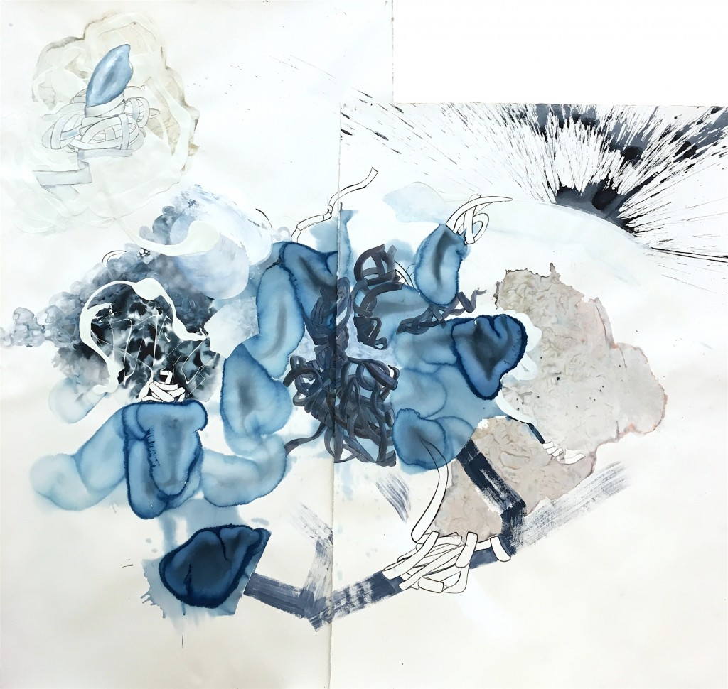 Anna Katherine Phipps, Synthesis