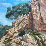 Deborah Hughes, Loon Point