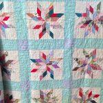 Gorgas House quilt