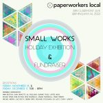 2016 Paperworkers Local holiday show