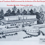 The Architecture of Don Buel Schuyler