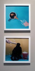 Photographs by Tanesha Childs.