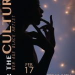 """For the Culture"" Tanesha Childs exhibition"