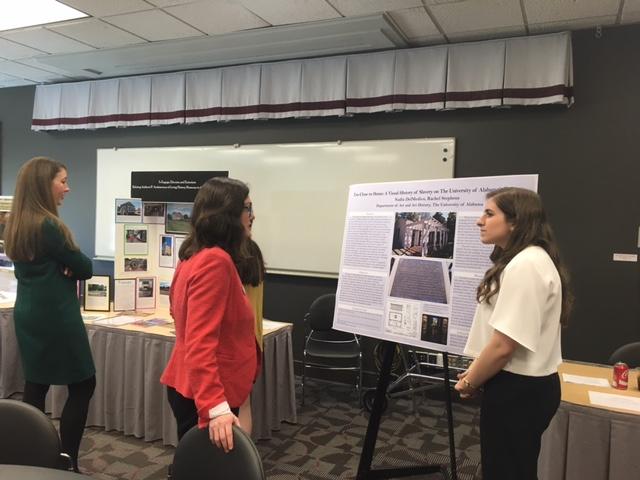 Dr. Jennifer Feltman and Nadia DelMedico