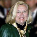 Alumna Julie Hall Friedman, BA ARH 1981