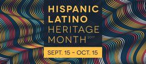 Hispano Latinx Month at UA