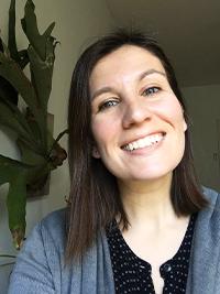 Megan Moore