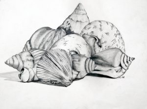 work by Anna Sella