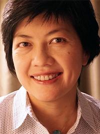 Doris Sung