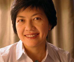 Dr. Doris Sung, Asian Art