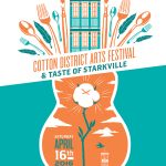 Cotton District Arts Festival by Jonathan Cumberland