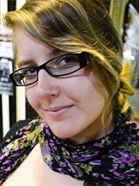 Sarah Dittmann