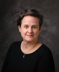 Dr. Lucy Curzon