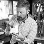 Wade MacDonald, assistant professor of art, ceramics