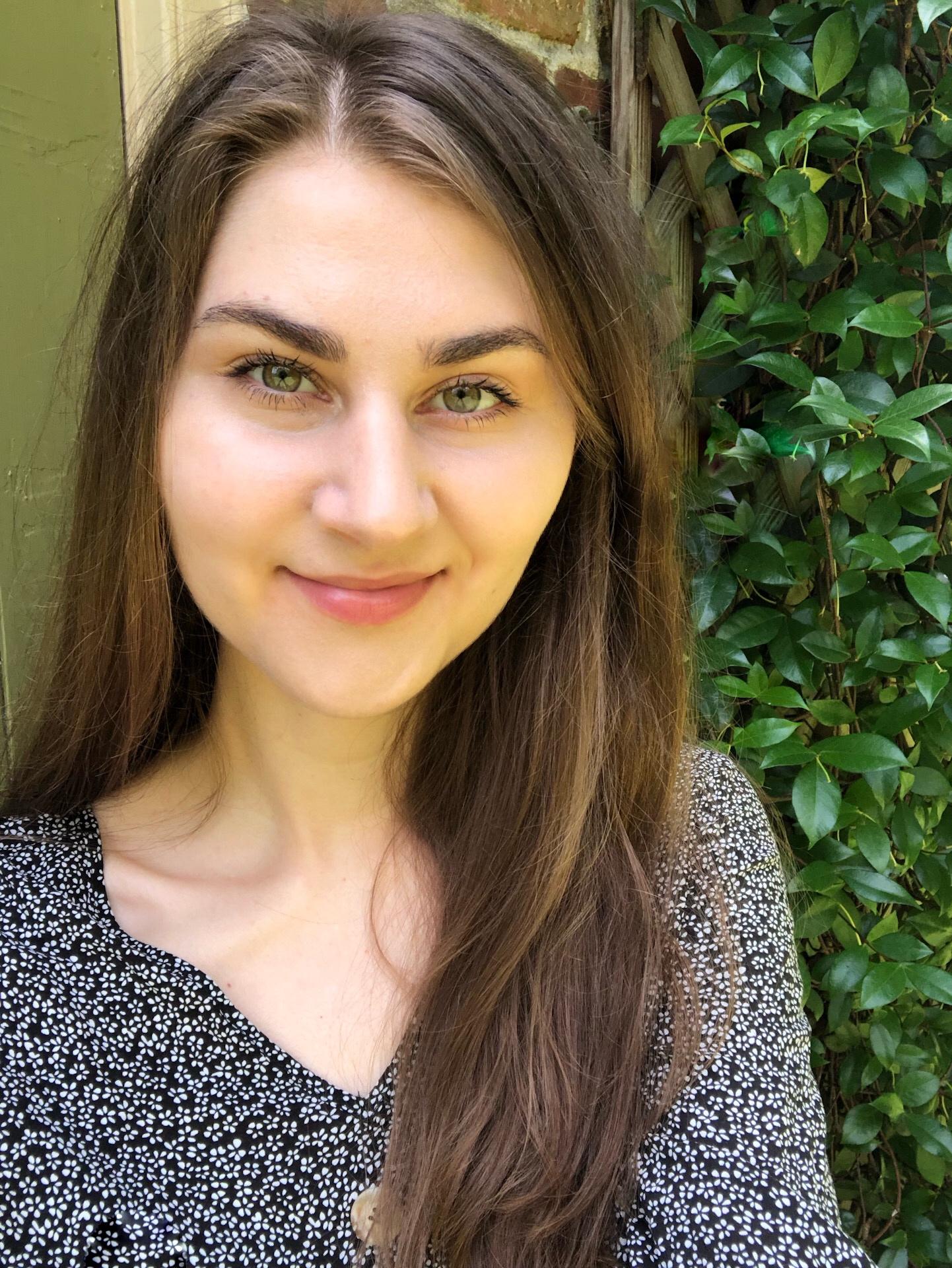 Lizzie Orlofsky